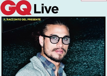 OSVALDO IL MUSICISTA ROCK O BLUES