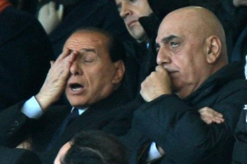 MILAN: BERLUSCONI CONTRO IL RIMBORSO ABBONAMENTI. INTER: ABEL HERNANDEZ  COME VICE MILITO. LUCIO: 