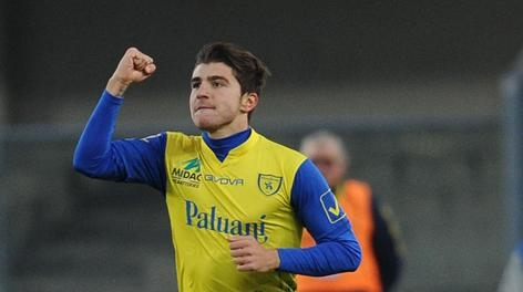 COPPA ITALIA: CHIEVO BATTE REGGINA 4 A 1.