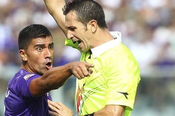 FIORENTINA, TESTA ALL'EUROPA LEAGUE.