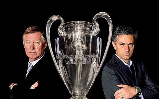 CHAMPIONS LEAGUE, REAL MADRID – MANCHESTER UNITED: SFIDA AD ALTA TENSIONE.