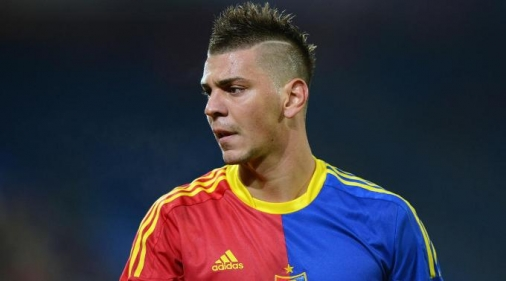 L'INTER SU DRAGOVIC DEL BASILEA.