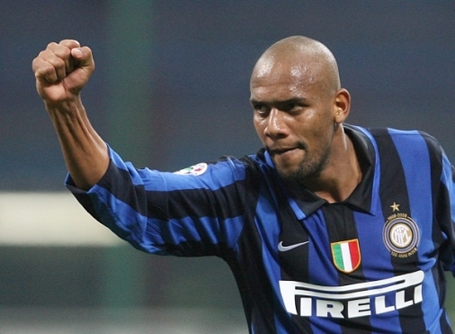 INTER, MAICON GIURA FEDELTA' ALL'INTER: