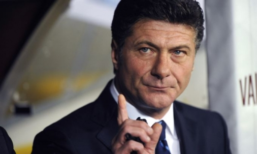 MAZZARRI: QUEST'ANNO NON GUARDIAMO LA CLASSIFICA