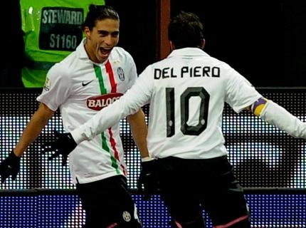 CACERES STENDE IL MILAN