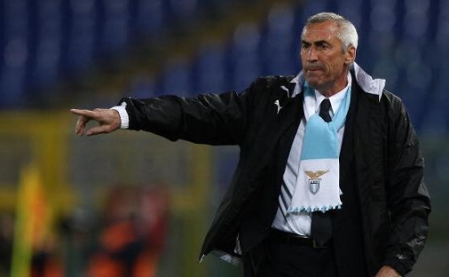 LAZIO, IN EUROPA LEAGUE CON IL TURNOVER