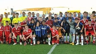 UEFA YOUTH LEAGUE: NASCE LA CHAMPIONS LEAGUE DEI GIOVANI