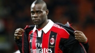 BALOTELLI FEBBRICITANTE POTREBBE SALTARE MILAN - ROMA.