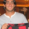 AQUILANI: FELICISSIMO DI ESSERE AL MILAN