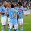 NAPOLI E INTER GRANDI IN CHAMPIONS