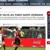 MILAN, ORA E UFFICIALE: THIAGO SILVA E UN GIOCATORE DEL PSG. ENTRO LUNEDI ADDIO ANCHE A IBRAHIMOVIC.