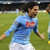 CAVANI NEL TEAM OF THE WEEK DI UEFA.COM. IL PORTIERE DEL MARSIGLIA PREFERITO A DE SANCTIS