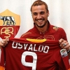 LA ROMA PRESENTA OSVALDO