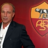 SABATINI PARLA DELLA SUA NUOVA ROMA