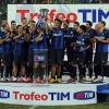 L'INTER VINCE IL TROFEO TIM 2012